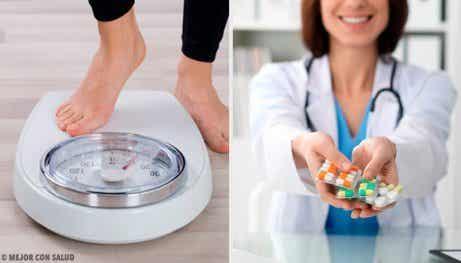 Läkemedel som kan få dig att öka i vikt