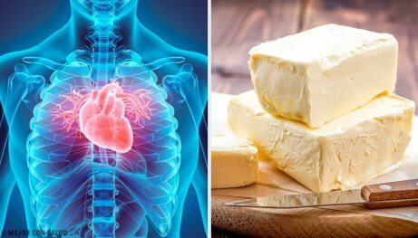 5 livsmedel som skadar hjärtat – undvik dem!