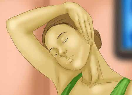 5 tips för att bli av med muskelsammandragningar