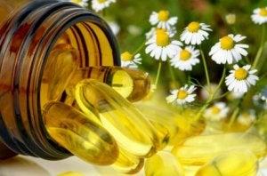 kan man få för mycket d vitamin