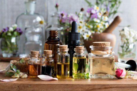 Oljor som förbättrar ditt utseende på 7 dagar