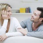 Prata regelbundet med varandra