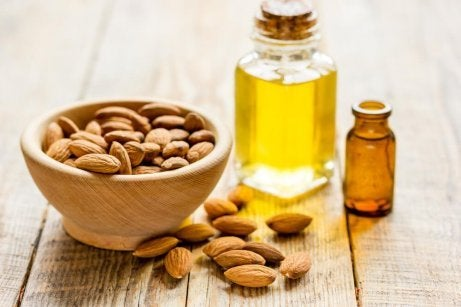 Stärk tarmfloran med mandel