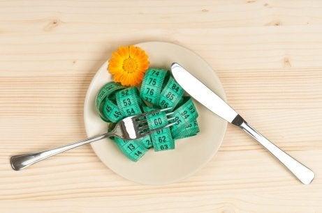 Hur du kan höja din ämnesomsättning och tappa vikt