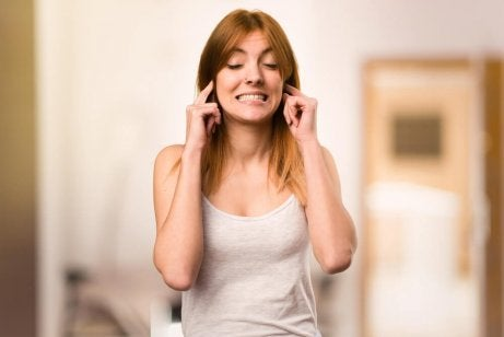 Undvik ringande öron