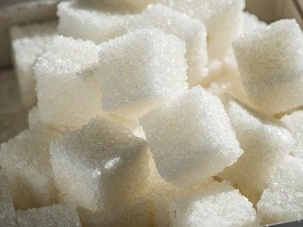 Undvik socker