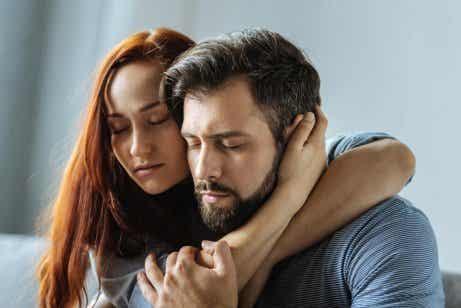 Älskar eller utnyttjar din partner dig?