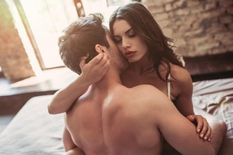 """Hur man utövar anilingus – den """"svarta kyssen"""""""