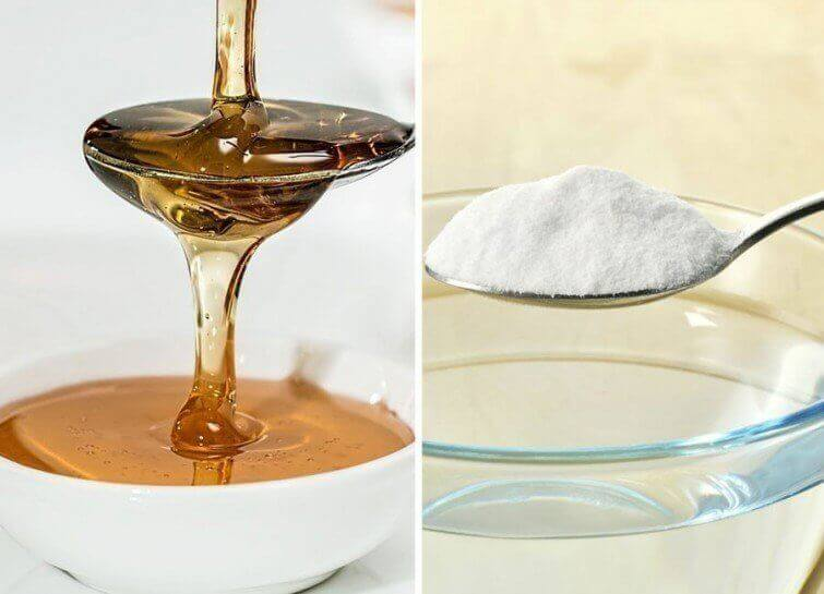 Upptäck fördelarna med bikarbonat – tillsammans med honung