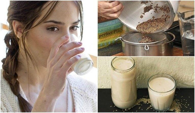 Kanariefrömjölk - vad är det och hur gör man?