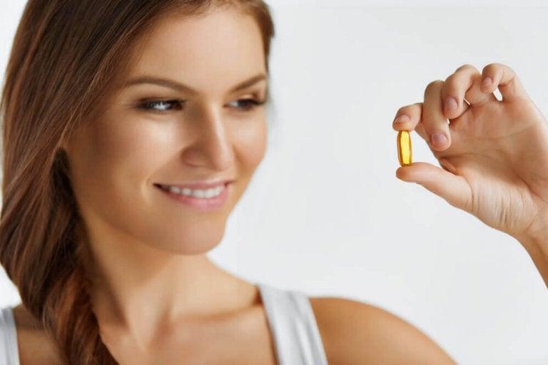 Är det bra att ta tillskott med vitamin D?