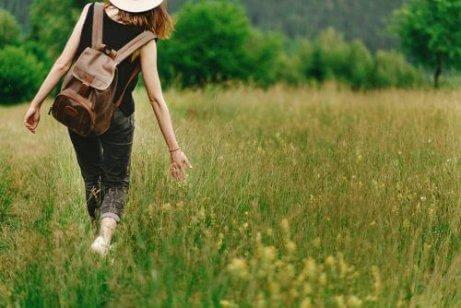 Vad kännetecknar starka kvinnor?
