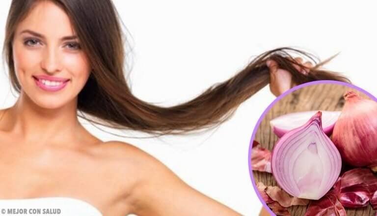 Fem huskurer för snabbare hårväxt