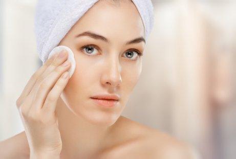 Byt inte konstant hudprodukter