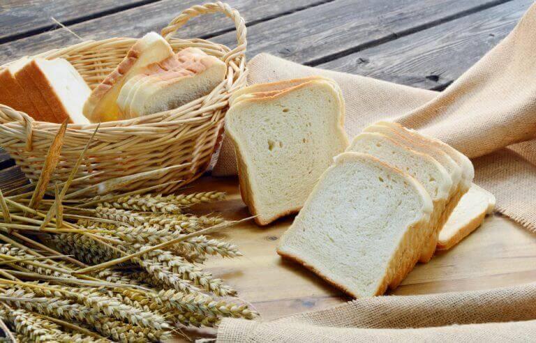 Hälsosamma bröd som inte får dig att gå upp i vikt