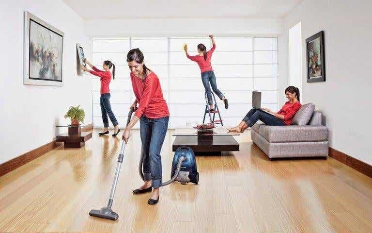 Håll ordning hemma – 10 tips för ett rent och snyggt hem