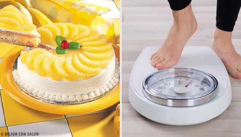 3 goda efterrätter som inte gör en tjock