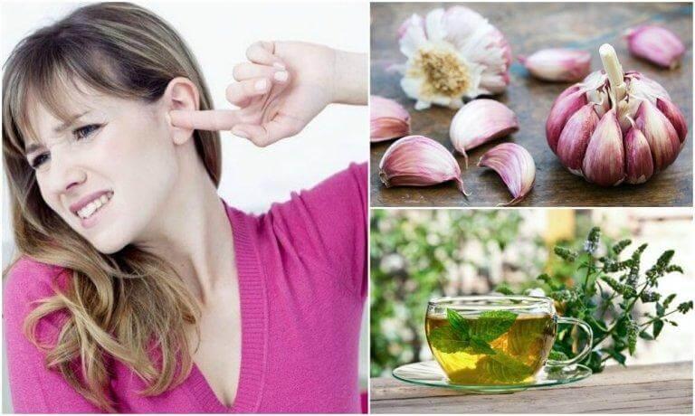 Mildra dina tinnitusbesvär med 5 naturliga kurer