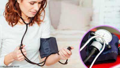 8 tips för att ta blodtrycket i hemmet på rätt sätt