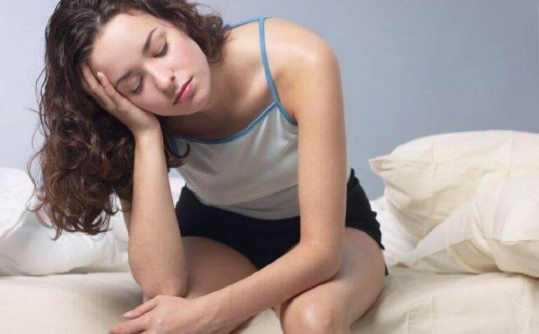 Trötthet är ett svårdiagnosticerat symptom