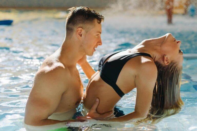 Sex i vattnet – 6 tips för vattensex