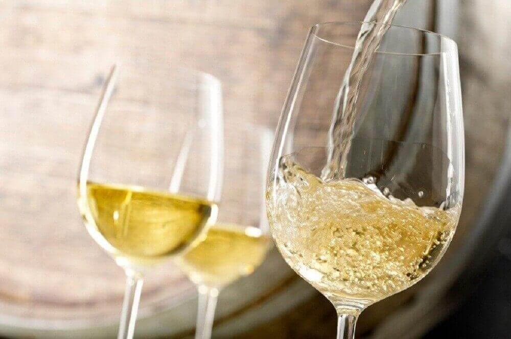Vin kan hjälpa dig att behandla anemi