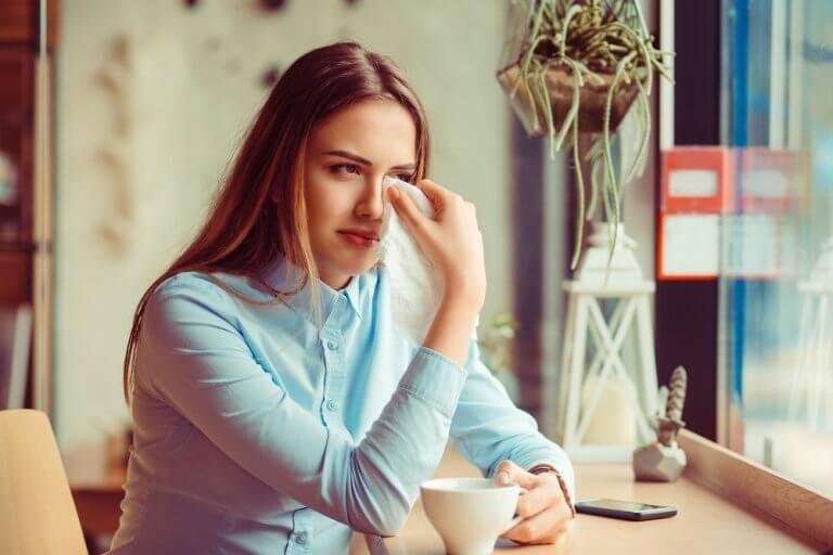 5 nycklar till att komma över känslomässigt lidande