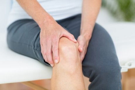 Begränsad rörlighet och smärta