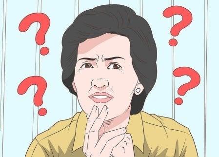 Hur man upptäcker tecknen på Alzheimers