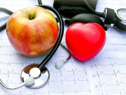 Få bättre hjärthälsa