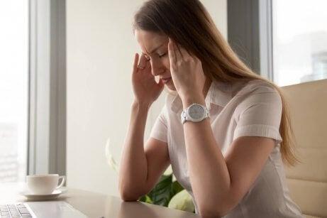 6 sätt att kontrollera stress och ångest utan läkemedel