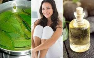 Kurer för pinsamma vaginala lukter