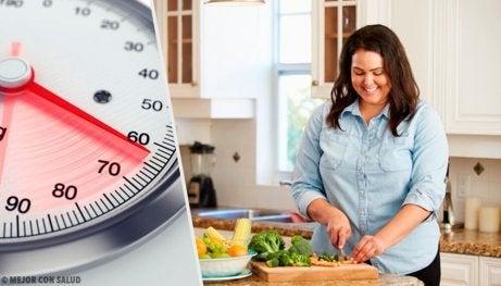 Olika typer av fetma har olika orsaker