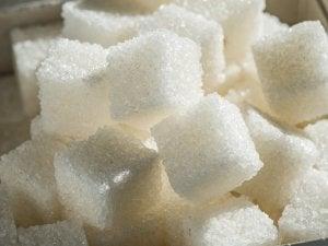 Minska på sockret