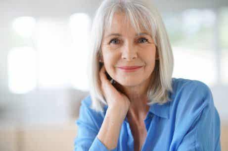 Tre hemgjorda trick för att dölja gråa hår