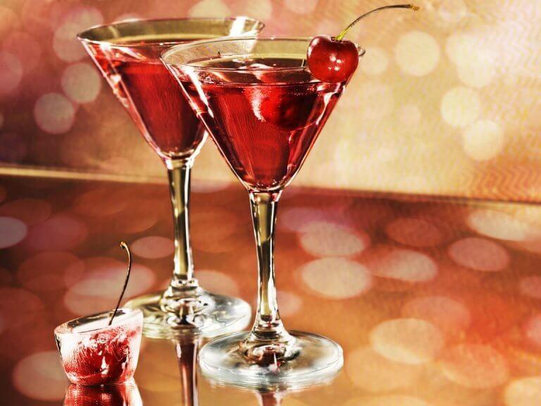 Undvik alkohol