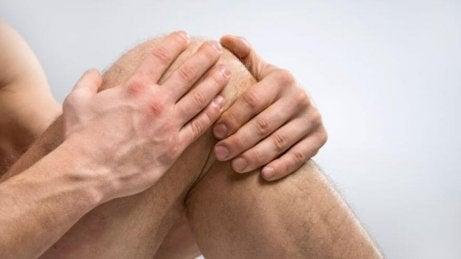 Vaselin mot reumatism
