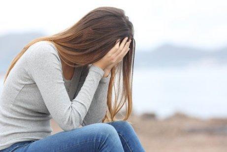 Depression kan vara en anledning till ryggsmärta