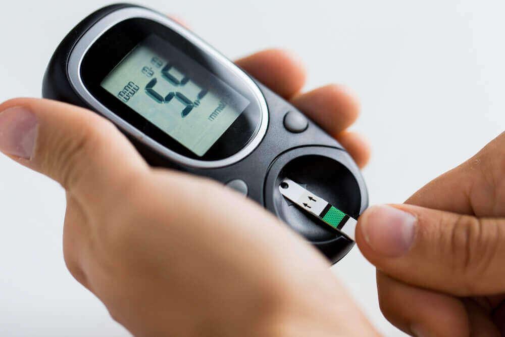 7 sätt att kontrollera högt blodsocker
