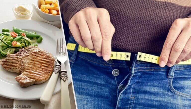 9 kvällsvanor som ökar vikten