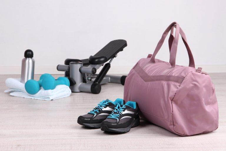 Styrketränare bör också använda träningsmaskinerna som bränner kalorier