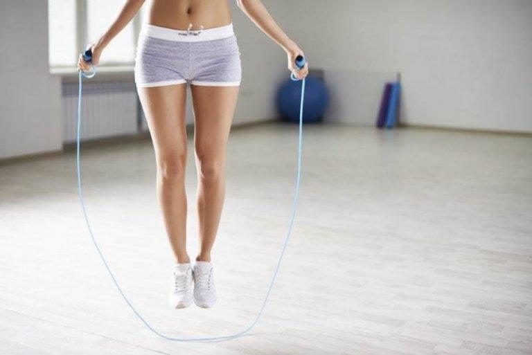 6 övningar som ökar ämnesomsättningen