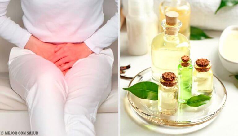 5 naturliga kurer för att behandla HPV