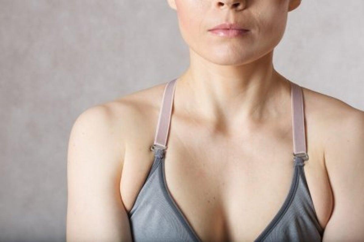 träna bort fett under armhålan