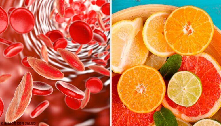 5 effektiva sätt att öka järnnivåerna i blodet