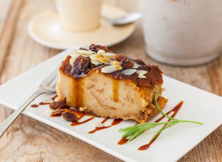 Kalorisnåla desserter: vi ger dig flera recept