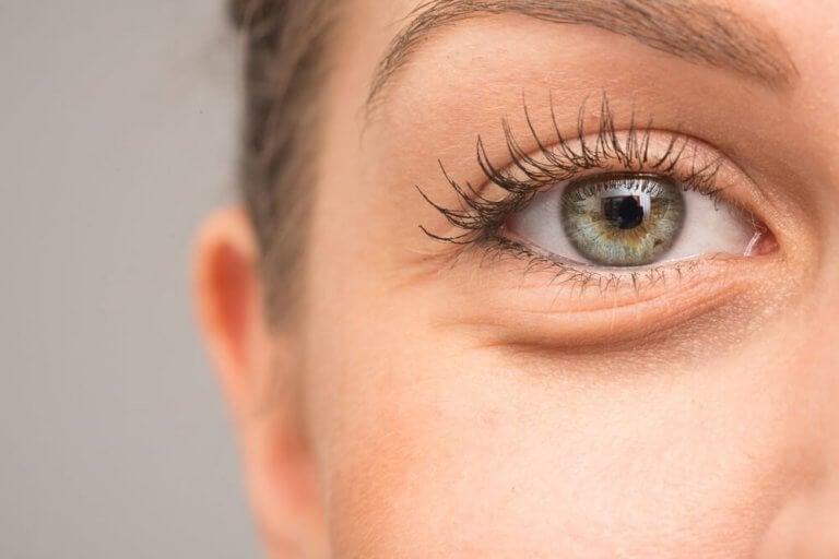 Skydda ögonhälsan