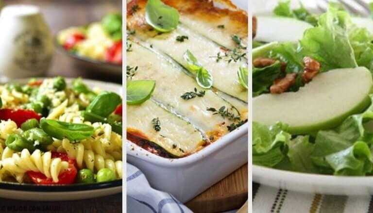 7 läckra maträtter du borde lägga till i kosten