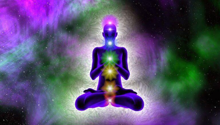 Vad är chakran?
