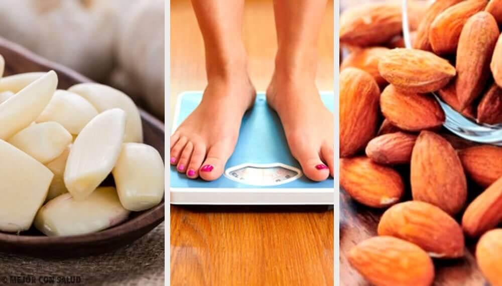 5 tips för att förändra dina helgvanor och gå ner i vikt